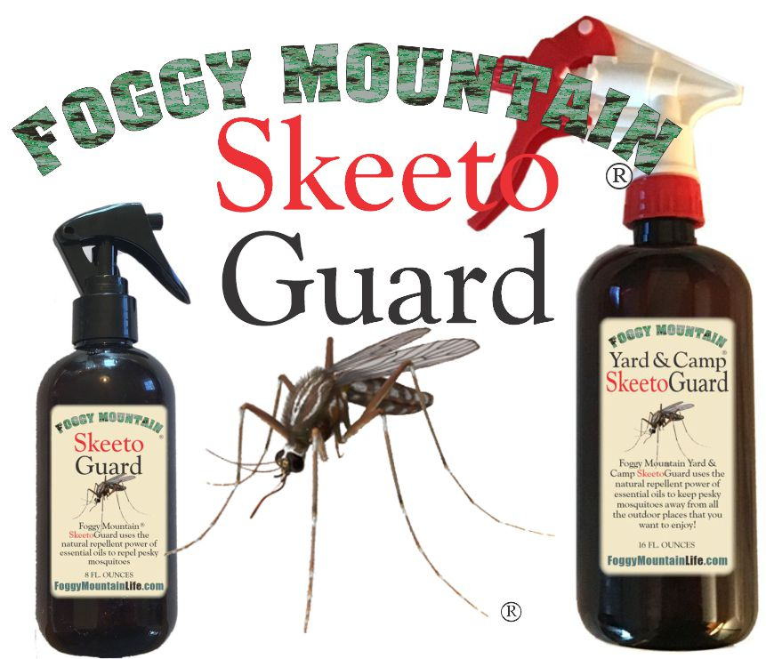Foggy Mountain Skeetoguard Natural Mosquito Repellent Spray,Chocolate Brown Hair Color For Morena Girls