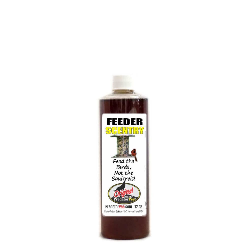 PredatorPee FeederScentry  12oz