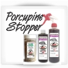 PorcupineStopper 12 oz Squeeze Bottles Size & Fit Guide