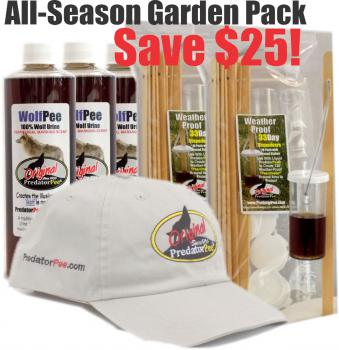 2018-All-season- wolf-33D-garden-pack