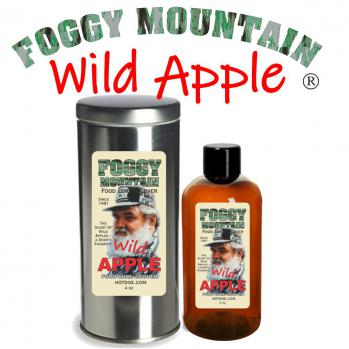 Foggy Mountain Wild Apple Cover Scent