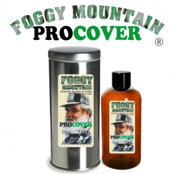 Foggy Mountain ProCover Human Scent Camo