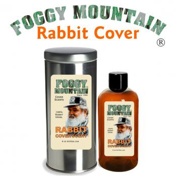 Foggy Mountain Rabbit Cover Scent