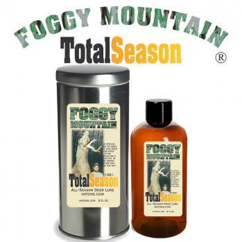 Foggy Mountain TotalSeason Deer Lure