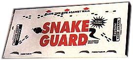 PredatorPee SnakeGuard
