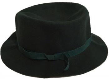 Hunter Green Crusher Hat