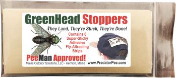 GreenHead Stoppers