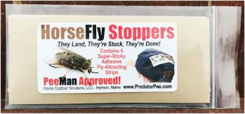 HorseFly Stoppers