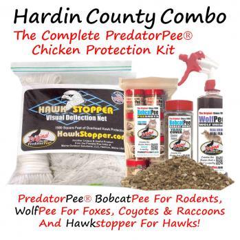 Hardin County Combo