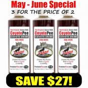 Coyote-urine-May-June-Special