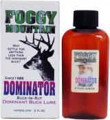 Dominator - Buck in Rut Buck Lure - 2 oz Bottle