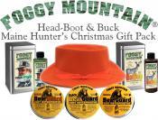 Maine-Christmas-head-boot-buck-blaze-crusher-2019