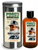 Foggy Mountain Raccoon Cover - 8oz