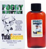 Total Season - All-Season Buck and Doe Lure - 2 oz Bottle