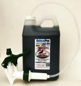 Bobcat Urine 64 oz Growler