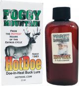 Foggy Mountain HotDoe 2 oz